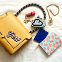 Anya Hindmarch Women Bags Up to 60% OFF +Extra 20% OFF