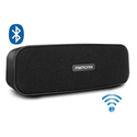 Memorex MW212 Universal Portable Bluetooth Wireless Speaker For Iphone 5,5s,6,6s