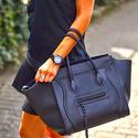 Celine Phantom or Cabas Handbags