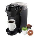 Mr. Coffee Single Serve Coffee Brewer BVMC-KG5-001