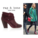 Rag & Bone Women Shoes Up to $200 OFF