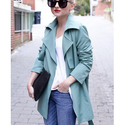 Selected Women Trench Coat Up to 50% OFF