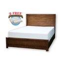 "14"" COOL or COOL & GEL Memory Foam Mattress"