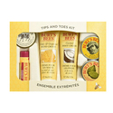 Burt's Bees Tips N Toes Hands & Feet Kit
