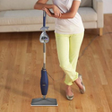 Shark Easy Spray Steam Mop DLX SK141WMZ
