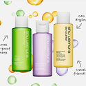 Free 3 Cleansing Oils Deluxe Samples + Free Shipping with $50 Orders