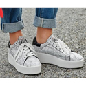 Ash Women Sneakers Sale Up to 84% OFF + Extra 15% OFF