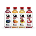 Bai5 Beverage 18-Ounce Bottles (Pack of 12)