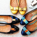 Up to $700 Gift Card with Ferragamo Shoes Purchase