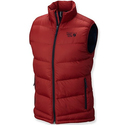 Mountain Hardwear Ratio Men's Down Vest