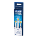 Oral-B by Braun ProWhite EB18 Whitening Replacement Electric Toothbrush Head 3ct