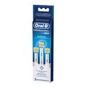 Oral-B 电动牙刷替换头(三个装)