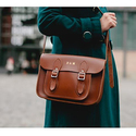 Selected Cambridge Satchel Up to 40% OFF + Extra 10% OFF