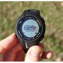 Garmin Forerunner 210 HRM GPS Watch