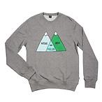 Venn Crew Sweatshirt