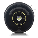 iRobot 650 Roomba Vacuum Floor Cleaning Sweeping Robot