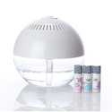 Aroma Globe Diffuser and Humidifier with Oils