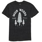 Muir Woods Crew - Men's