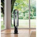 Dyson AM07 Air Multiplier 34.5 inch Mini Tower Bladeless Fan