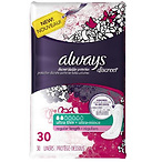 Discreet Incontinence Liners