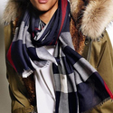 Saks Fifth Avenue: Up to $550 OFF with Burberry Purchase