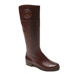Tristina Rosette Tall Boot