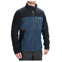 Mountain Hardwear Mountain Tech AirShield Core Men's Fleece Jacket