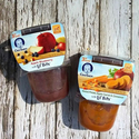 Buy 5 Get 1 Free on Select Gerber Baby Food Products