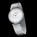 Longines La Grande Classique Diamond Mother of Pearl Dial Ladies Watch