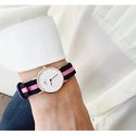 Daniel Wellington Classy Winchester White Dial Ladies Watch
