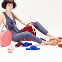 Mansur Gavriel Shoes and Handbags Starting from $395