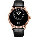 Jaquet Droz Men's Petite Heure Minute Grande Date Watch