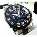 Up to 79% OFF Corum Watches Blowout Sale