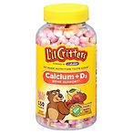 Calcium Gummy Bears