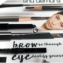 10% OFF Eye Brow Products