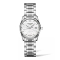 Longines Master Collection Automatic Mother of Pearl Dial Ladies Watch