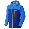 Mountain Hardwear Mixaction Dry.Q Elite Men's Jacket
