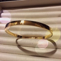 "kate spade new york Idiom Collection ""Heart of Gold"" Bangle Bracelet"