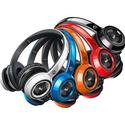 Monster NCredible N-Tune On-Ear Headphones