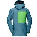Norrøna Narvik Gore-Tex 2L Men's Performance Shell Jacket