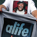 Extra 40% OFF Select Alife, Adidas and More Men's Clothing