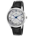Maurice Lacroix Men's Masterpiece Cinq Aiguilles Auto Watch