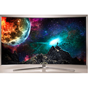 Samsung UN55JS9000 Curved 55-Inch 2160p 3D Smart 4K SUHD LED TV