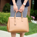Prada Saffiano Leather Handbags from $889.99