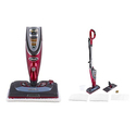 Shark Steam & Spray Pro Mop with Interchangeable Heads