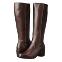 Clarks Women's Malia Willo Riding Boot