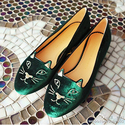 SSENSE: Up to 70% OFF Charlotte Olympia Shoes and Handbags