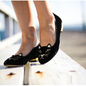 Saks Fifth Avenue: Charlotte Olympia Women Shoes Up to 40% OFF