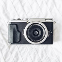 Fujifilm X70 Digital Camera + 2 Batteries, 64GB & More