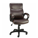 Lewston Faux Leather Chair